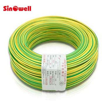 what is a green wire for electrical copper conductor stranded electric wire cable green