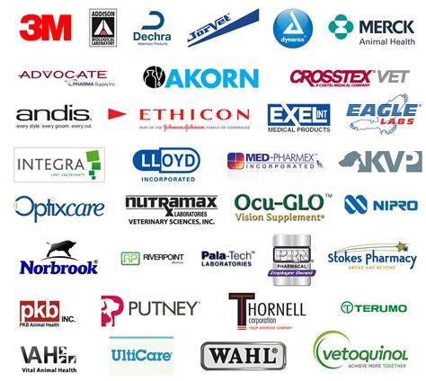 Our Brands  Hsb Veterinary Supply