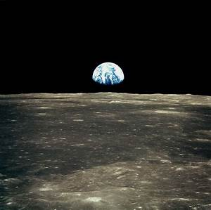 Earth And Moon Nasa - Pics about space