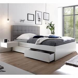 Massivholzbett Weiß 180x200 : hasena function comfort bettkastenbett elito buche wei deckend ~ Sanjose-hotels-ca.com Haus und Dekorationen