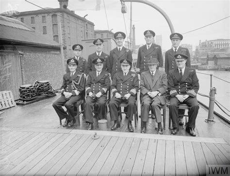 maintenance staff  hms eaglet  june  royal naval