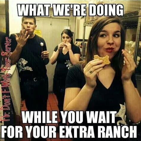 Funny Server Memes - 251 best server life images on pinterest server humor work humor and office humor