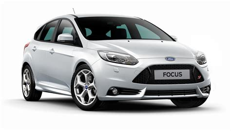 Ford Car : Ford Focus St Review