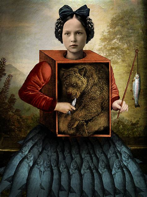 Surrealism Visionary Art Catrin Welz Stein