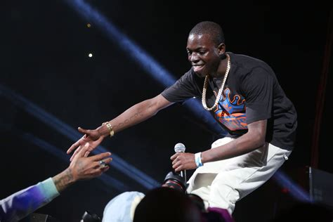 Brooklyn Rapper Bobby Shmurda Eligible for Release From ...