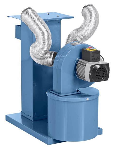 maniküretisch mit absaugung bernardo untergestell f 252 r schleifmaschinen modell d mit absa