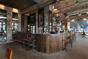 Industrial Commercial Bar Design Pictures to Pin on