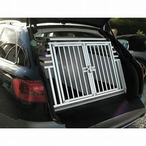 Cage Transport Chien Voiture : cage de transport dogbox pro double pour chiens mod le rehauss e caisses de transport pour ~ Medecine-chirurgie-esthetiques.com Avis de Voitures