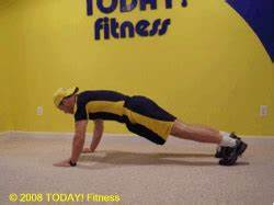TODAY! Fitness - The Day After Yesterday eNewsletter
