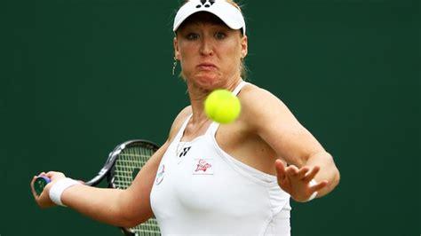 bbc sport elena baltacha  british number  dies  liver cancer