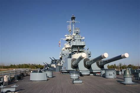 battleship uss north carolina oak island nc vacation guide oak