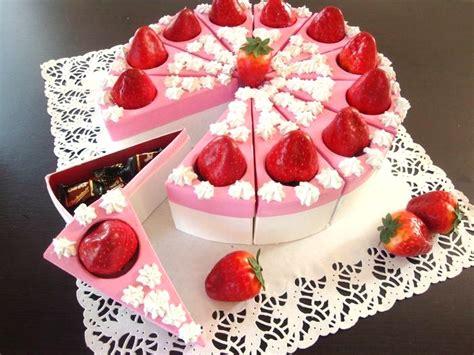 tutoriel g 226 teau fraisier en femme2decotv