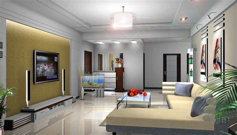 lighting ideas for small living room modern house