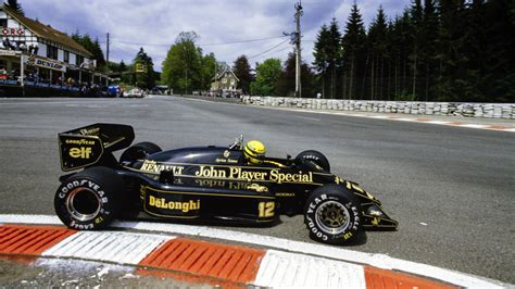 Lotus Formel 1 by Which Is The Best Looking Black And Gold Car In F1 History