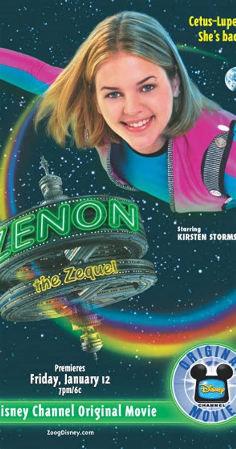 zenon zequel movie 2001