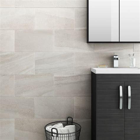 bathroom wall tile oceania white wall tiles at plumbing co uk