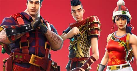 Fortniteu0026#39;s latest update brings impulse grenades secret treasure shrines new outfits and more ...