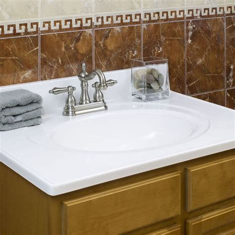 Small Vanity Tops by 1000 Ideas About Marble Vanity Tops On