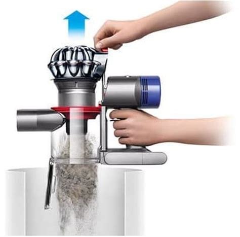 dyson  dyson  absolute upright cordless vacuum
