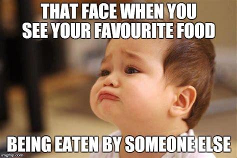 Baby Food Meme - so so so sad imgflip