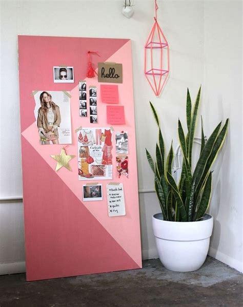 deco mur chambre ado déco chambre ado fille à faire soi même 25 idées cool