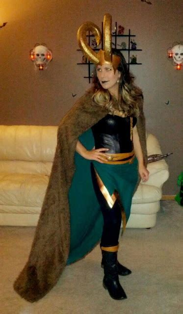 17 Best Loki Costume For Women Ideas Images On Pinterest