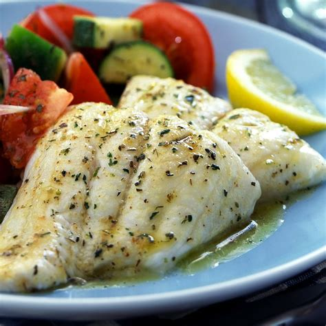tilapia recipe tilapia with savory herb butter recipe