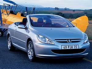 307 Cc Tuning : peugeot 307 cc 2003 2004 2005 autoevolution ~ Melissatoandfro.com Idées de Décoration