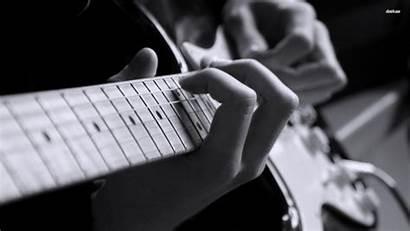 Guitar Playing Wallpapers Player Rock Socorro Mi