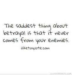 Quotes About Friend Betrayal