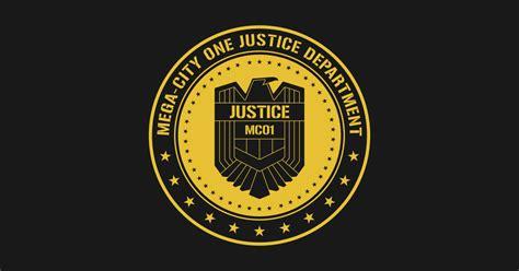 judge dredd mega city  justice department lena