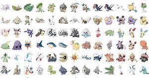 Pokemon Werte Berechnen : pok mon go 3 generation alles ber die neuen pok mon und ihre werte ~ Themetempest.com Abrechnung