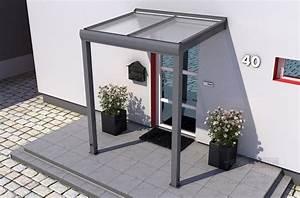 Vordach Haustür Mit Seitenteil : rexovita haust r vordach 2 00 x 1 50m mit 16mm stegplatten rexin shop ~ Buech-reservation.com Haus und Dekorationen