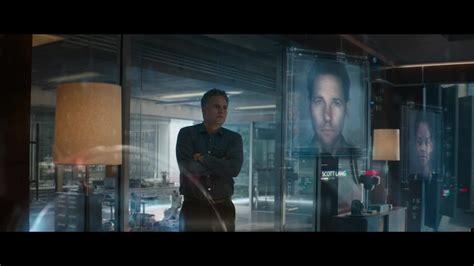avengers endgame trailer screenshots reveal ronin