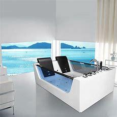 Xxl Luxus Whirlpool Badewanne Avignon Freistehend Mit 22