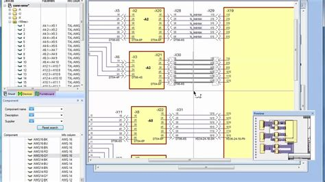 e3 series electrical wiring systems and fluid engineering software youtube