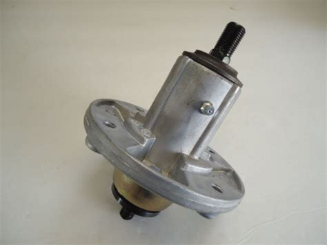 new mower deck blade spindle assembly for deere am137097 am143469 am136733 ebay