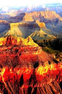 Grand Canyon Arizona United States