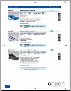 automatic catalogue production on demand With sample product catalogue template