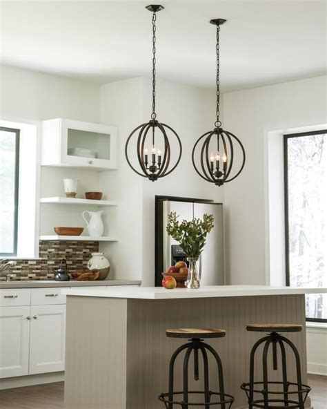 Kitchen Lighting Collections by Murray Feiss Lighting The Corinne Collection