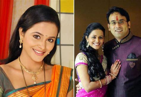 marathi actress deepti shrikant wedding engagement