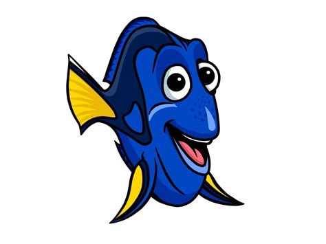 Cartoon Fish Pictures