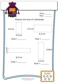 geometry images geometry fun math area worksheets