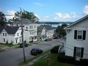 Panoramio - Photo of Castine, Maine