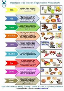 Food Safety Temperature Poster