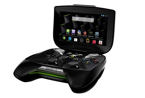 nvidia portable console nvidia shield with android kitkat os now available for