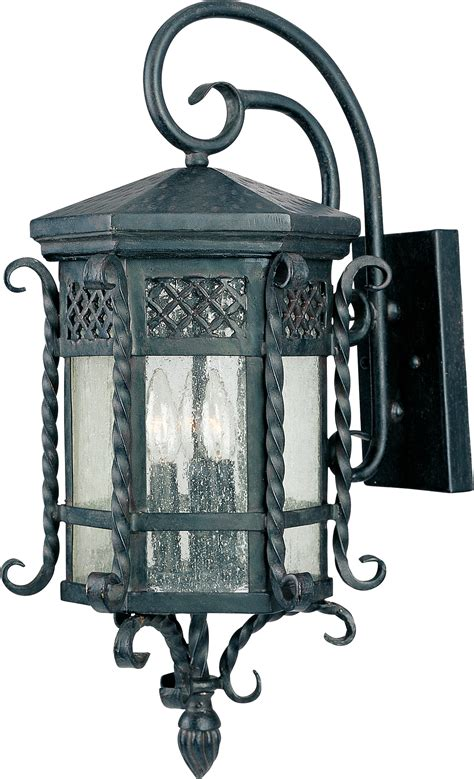 scottsdale 3 light outdoor wall lantern outdoor wall