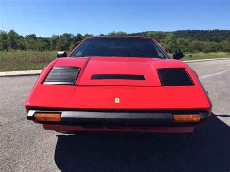 308 Kit Car by Other Makes Hatchback 1986 For Sale 1g2pf37r6gp253610
