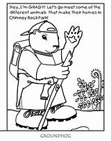 Coloring Pages Rock Climbing Chimney Corner Park Horse Riding Popular sketch template