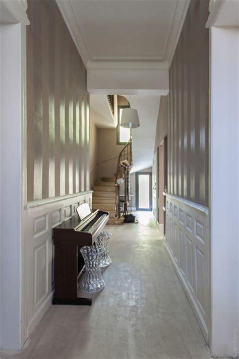 renover des armoires de cuisine rénovation maison de maître mauguio classique chic
